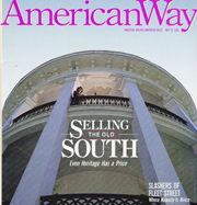 AmericanWay Magazine articles